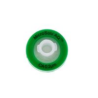 CA Syringe Filter 0.22um AQ Brand Image