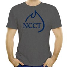 Men's Gray NCCT Shirt