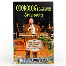 Cookology Sermons