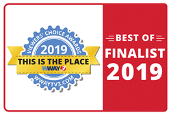 This is the Place Finalist 2019