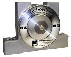 TV-X Turbine Vibrators