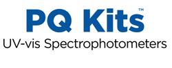 UV-vis PQ Kit Logo