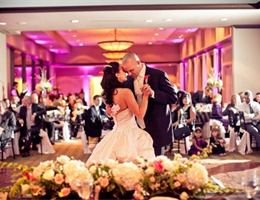 The Hawthorns Golf and Country Club is a  World Class Wedding Venues Gold Member