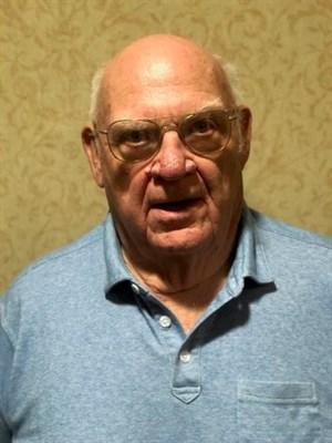 Bill Marshburn