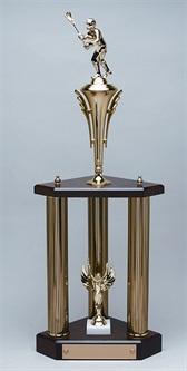 TRO-66 Championship Lacrosse Trophy