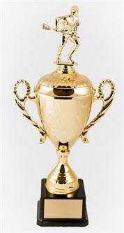 CAT-P Lacrosse Trophy