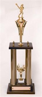 TRO-67 Championship Lacrosse Trophy