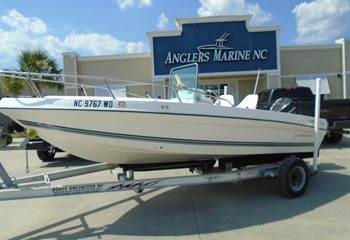 Used Boat Sales - New & Used Boats for Sale 910-755-7900