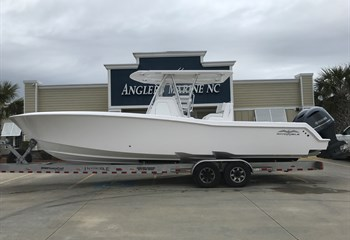 2020 Invincible 33 White liquid-unknown-field [type] Boat