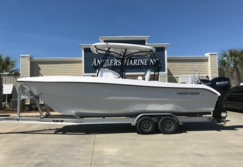 2020 Twin Vee 260 SE Gray (ON ORDER) Boat