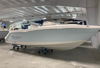 2020 Robalo R222 Ice Blue/White #W0146 Boat