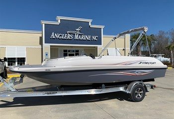 2020 Starcraft 2000 Limited OB Gray/White #59980 Boat