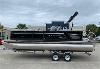 2021 Starcraft SLS 3 Black  Boat