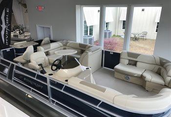 2020 Starcraft EX 22 liquid-unknown-field [type] Boat