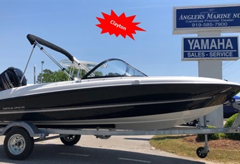 2019 Bayliner 160 BR Stock No. X3286 liquid-unknown-field [type] Boat