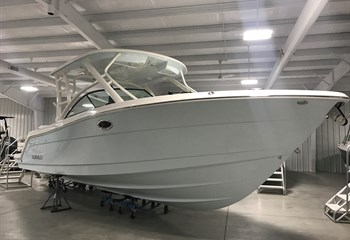 2020 Robalo R317 liquid-unknown-field [type] Boat