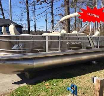 2019 Starcraft EX 22 Fish New Boat