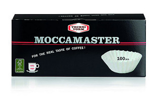 Carolina Coffee Basket Coffee Filters