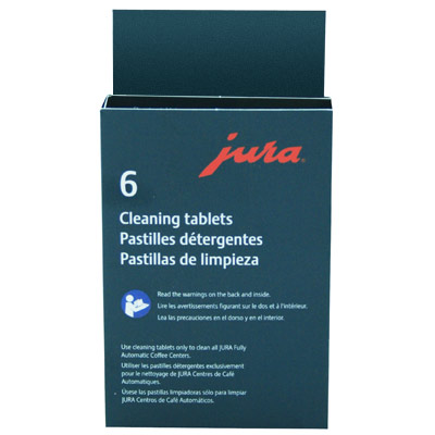 Carolina Coffee 2-Phase Cleaning Tablets