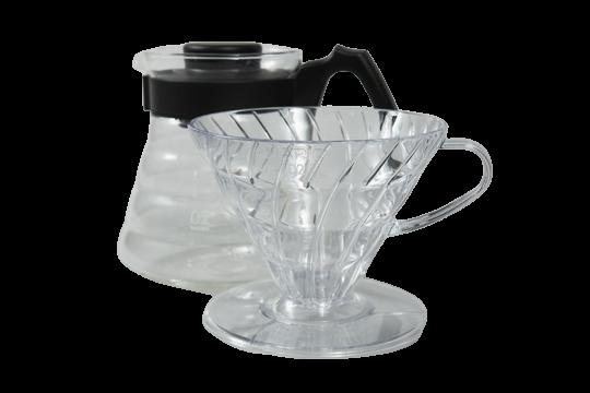 Carolina Coffee  V60 Craft Coffee Maker