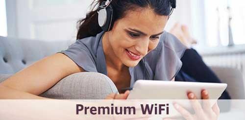 Premium WiFi