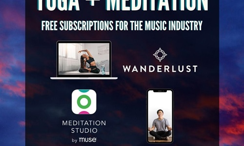 Backline To Provide Free Yoga And Meditation Services To Music Industry