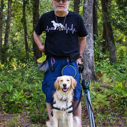 Nick Travis, USA Veteran