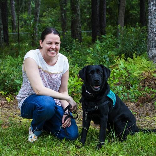 April Cook, USN Veteran