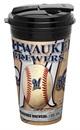 Milwaukee Brewers TravelCups