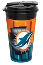 Miami Dolphins TravelCups