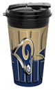 Los Angeles Rams TravelCups